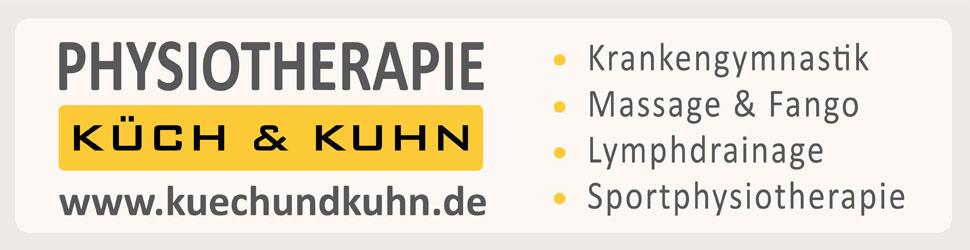 Küch und Kuhn Physiotherapie